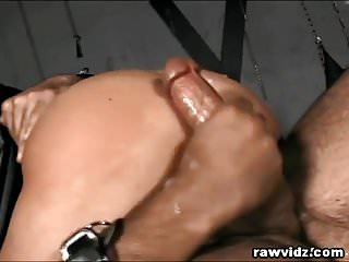 Female Domination Sex Mistress Tied Her Slave
