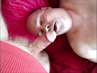 Irish Dad Delivers Thick Dick And Fat Load.