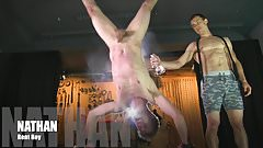 Spring DVD Collection Dream Boy Bondage BDSM Gay Twink Whip