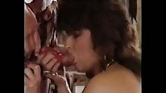 Long Nails Blowjob Retro Compilation #1
