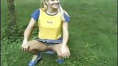 Up Skirt Teen