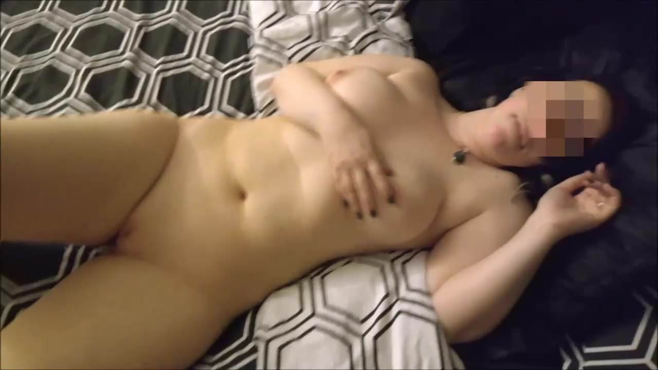 Horny Young Kimber Lee Spits & Sucks On A Hard Cock!