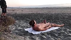 Lots Of Hard Ons At The Nude Beach Photos