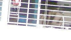 window voyeur 17 after sex