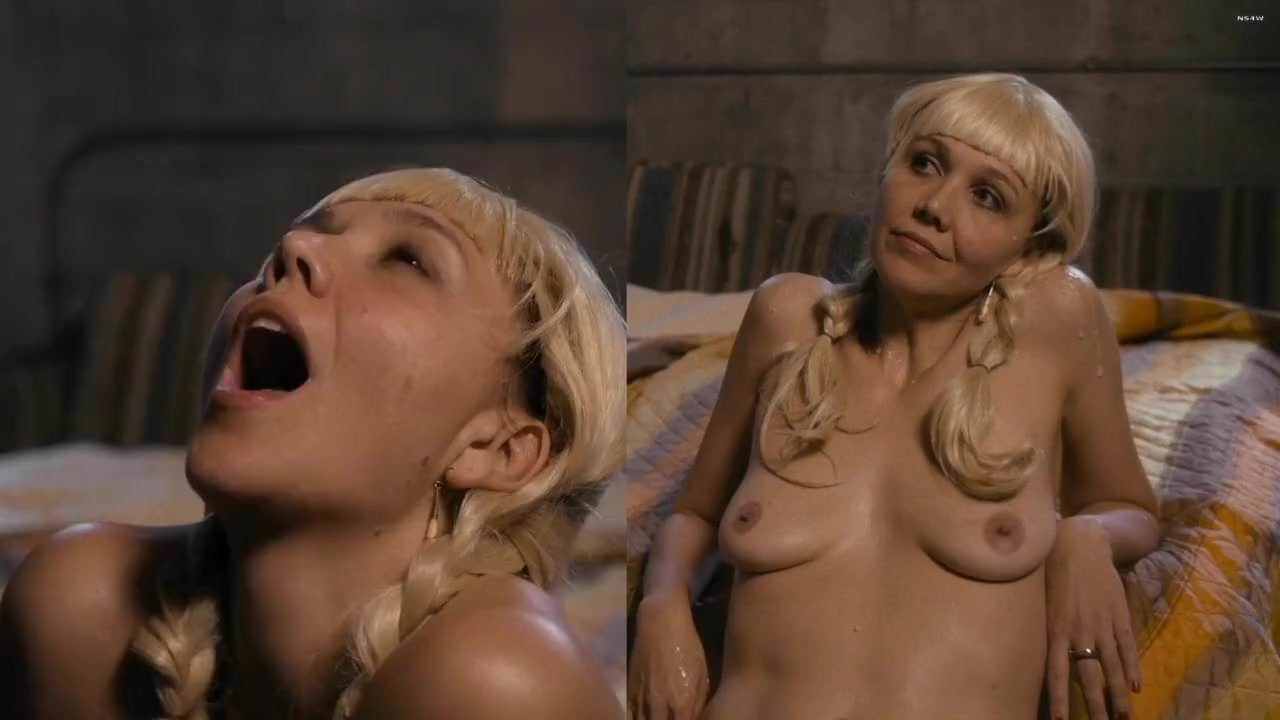 maggie q sex videosdownload