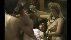 Nautiy girl getting spanked by dad