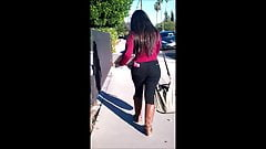 3 vids candid booty porn image