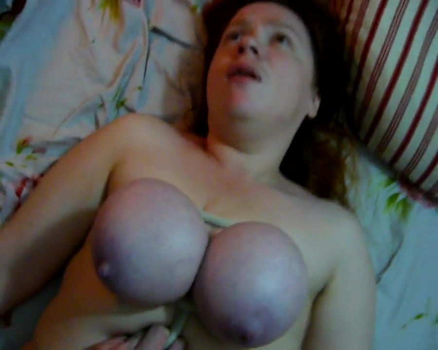 free tits Chubby tied