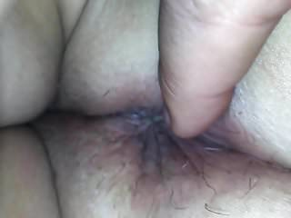 Probing My Wife's Asshole