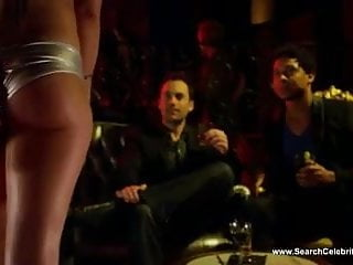 Shawn pyfrom naked - Shawn rougeron nude - bachelor night 2014