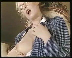 Electric Blue Porn