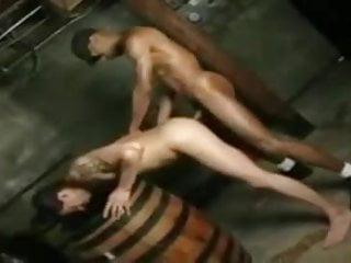 Black Cocks Pounding White Ass