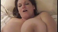Compilation of amateur mature BBW clips
