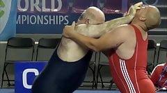Mature Daddy In Lycra Russia vs Romaniarea