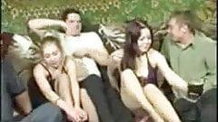 Russian Teen Group