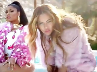 Beyonce & Nicki Minaj #1