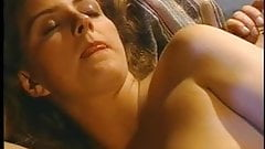 Blonde gives deepthroat blowjob before getting fucked