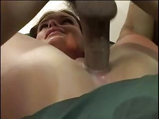 Teen gives up tight ass to her boy