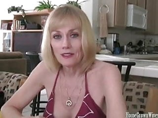 Her Poolboy Fantasy Becomes a Reality