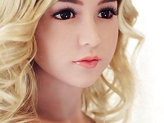 YourdollSuper cute blond hair sex doll