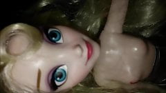 Elsa Doll Sex