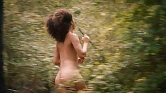 Jasmin Brown, Violett Beane & Katy Harris Nude The Leftovers