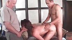 Cuckolds MILF What is like to be humiliated sissy husband