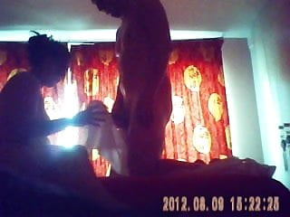 Chinese masseuse fucks client part 2 (hidden cam)