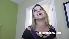 Maria Jade phatt booty takes BWC bradknight doggystyle