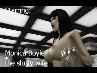 Cartoon incest porn - A cuckold story - 3d animated porn novel