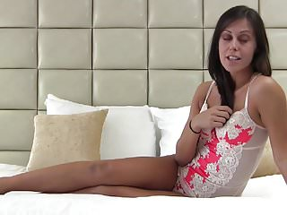 I want to feel you inside my wet warm pussy JOI