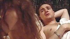 Garr topless teri