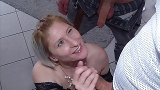 with amateur shaved suck dick slowly remarkable, the