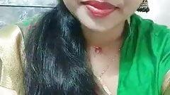 Archana Krishna Nair doing cool selfies