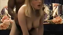 White wife railed by Black Bull