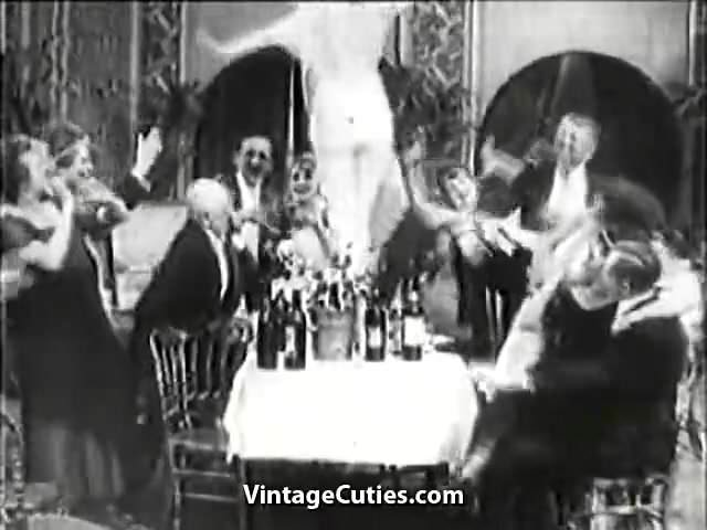 Free download & watch lady gets drunk at her birthday s party     s vintage         porn movies