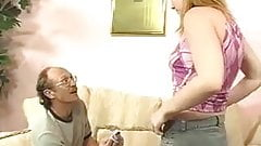 lie. latina with big tits dildoes her creamy pussy be. excited