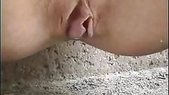 Amateur Sluts Pissing Parade - Compilation