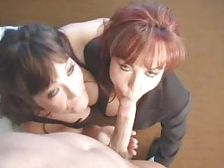 Ava Devine Hot Milf In Threesome