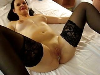 BAREBACKSLUT gets creampie from stranger - German CUMSLUT!