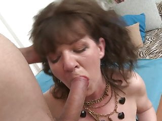 Dirty mature cunts fuck young sons