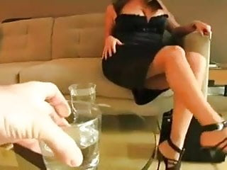 Aluminum strip conductor - Busty mother strips for not her son and fucks him