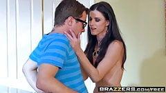 Brazzers - Milfs Like it Big - India Summer Jessy Jones - Th