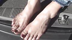 mature car soles