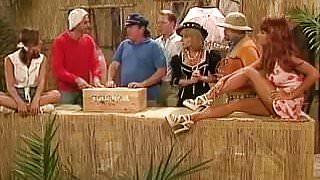 Gilligan Island parody
