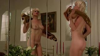 Karine Gambier, Ada Tauler, Nanda Van Bergen... NUDE