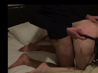 real amateur my bitch friend whipped couple and blowjob