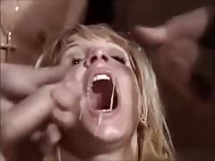 Britney Spears - Retro Cumshot Fake Video