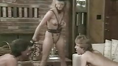Ginger Lynn - Deep Inside Ging