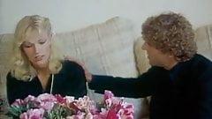Brigitte Lahaie Stockings French Fuck's Thumb